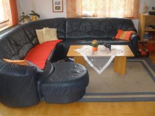 Wohnzimmer (© Hüttner)