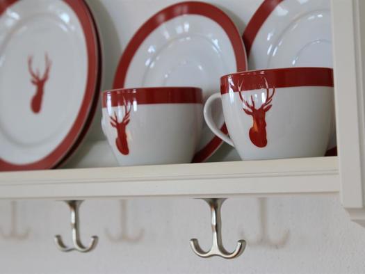 Küchenboard (© Leiss)