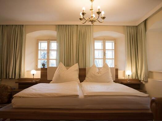 Doppelschlafzimmer (© privat)
