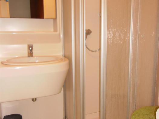 Bad/WC Komfortzimmer NR.2