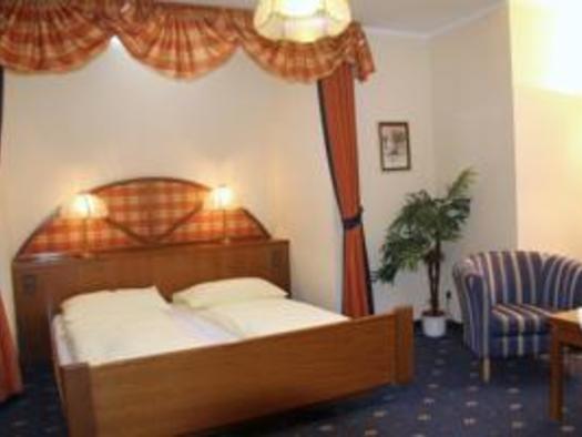 Junior-Suite, Hotel Bayrischer Hof