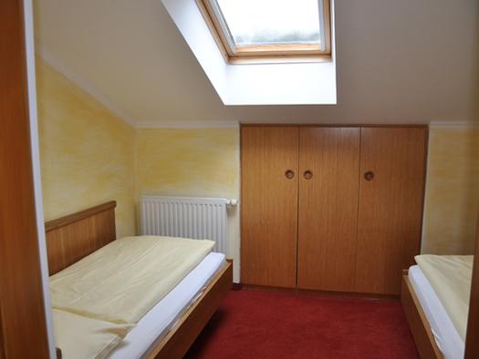 Appartement 4 Personen