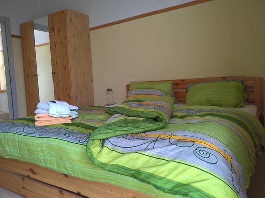 Familien Suite 106, Gasthaus Pension Sonnenhof 1 (© Dietmar und Heike Krauk)
