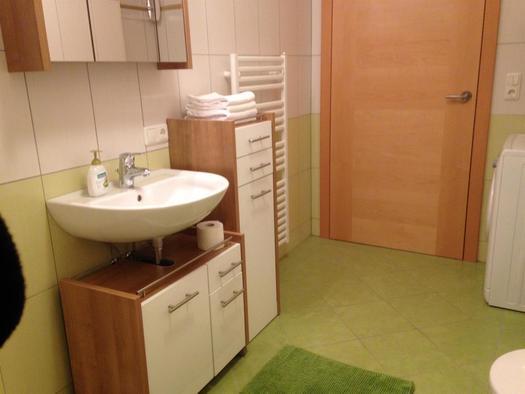 Badezimmer (© A. Gösweiner)