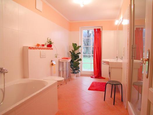 Apartment Wolfgangsee 4. (© Silvester Leitner)