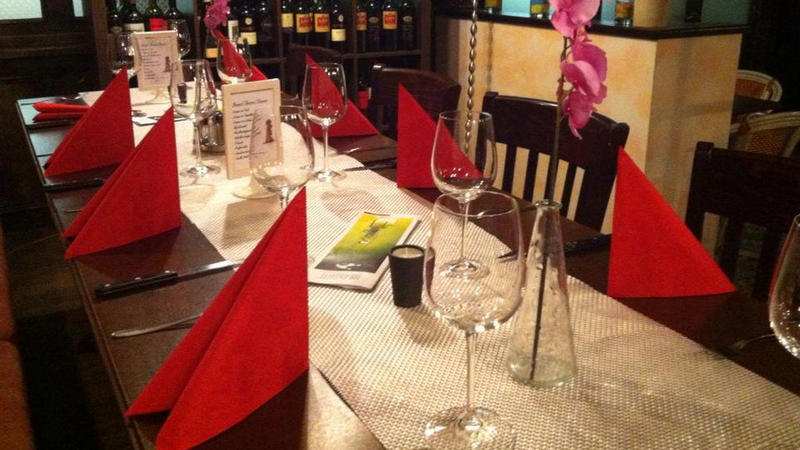 Restaurant Trevi
