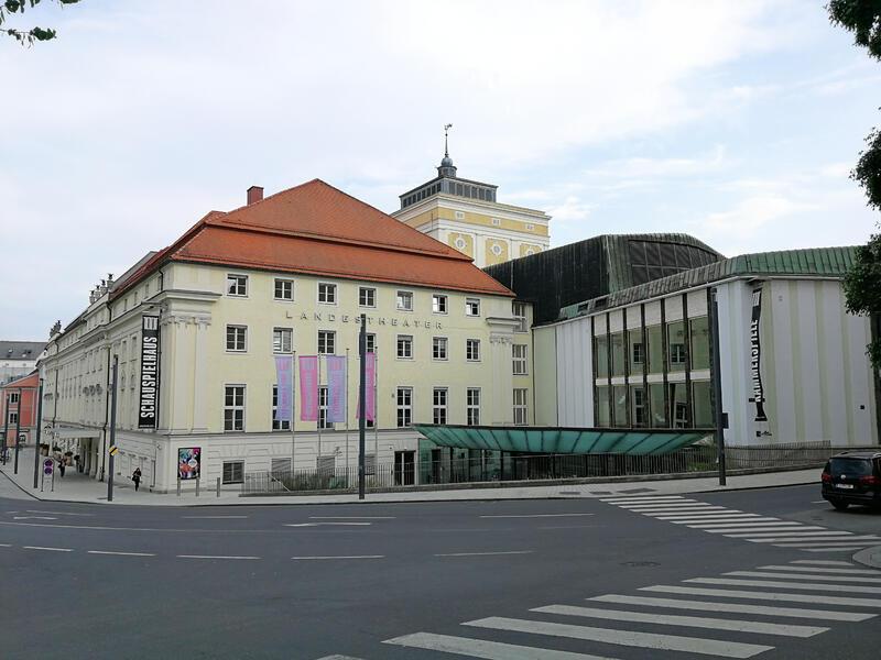 Schauspielhaus Kammerspiele