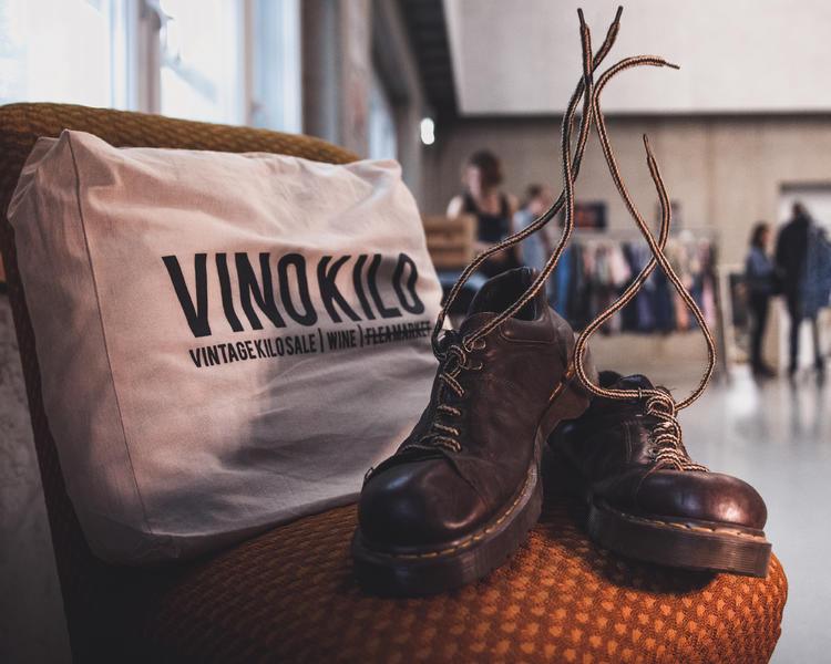 Summer Vintage Kilo Sale