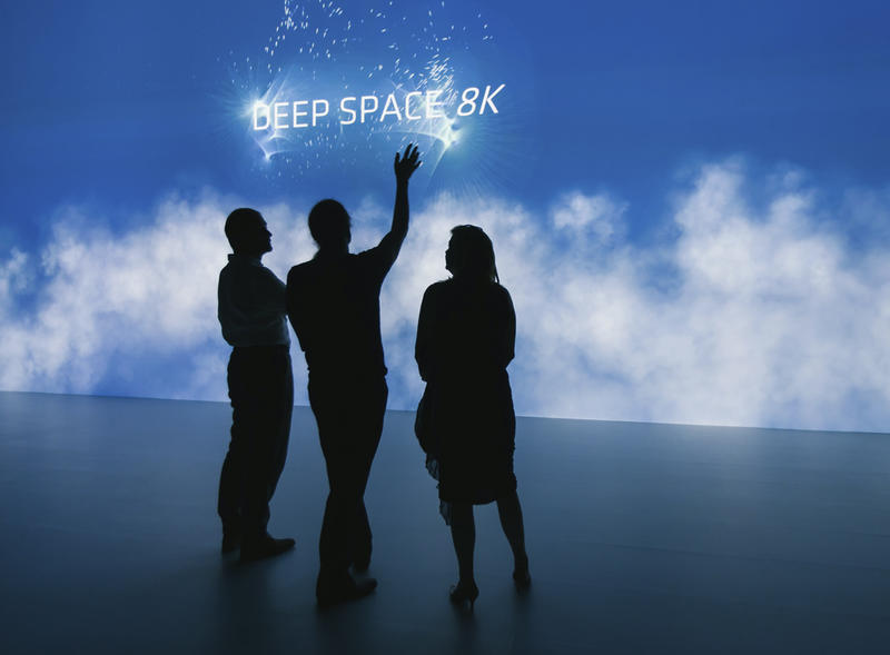 AEC Deep Space