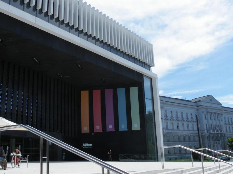 Musiktheater