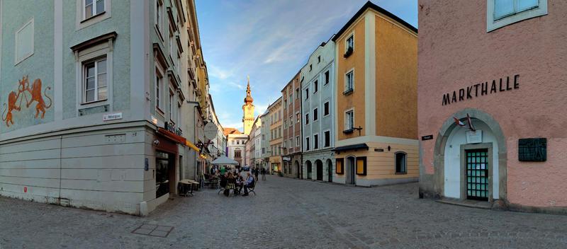 Altstadt Landhaus