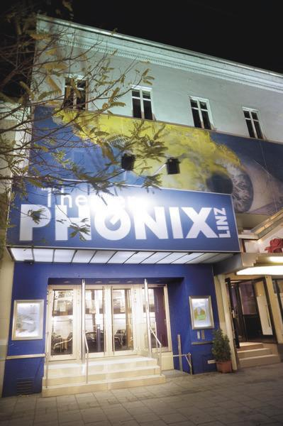 Theater Phönix