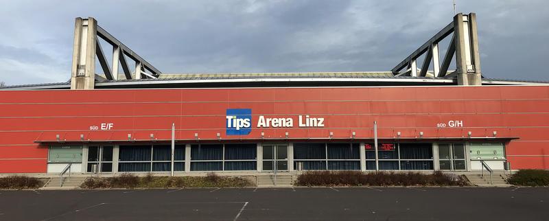 TipsArena Linz