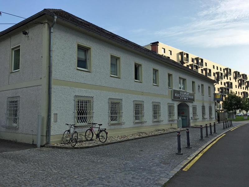 Kulturzentrum Hof