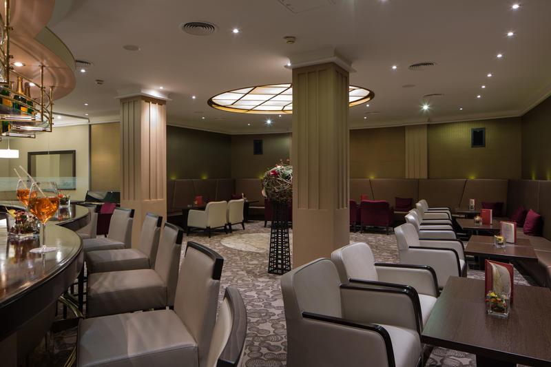 GG's Hotelbar