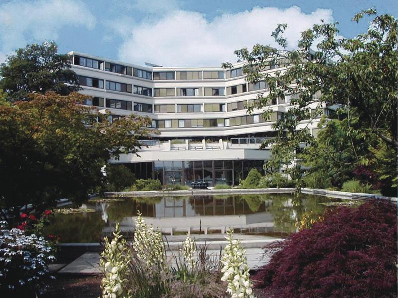 LFI Hotel/Landwirtschaftskammer Gästehaus GmbH
