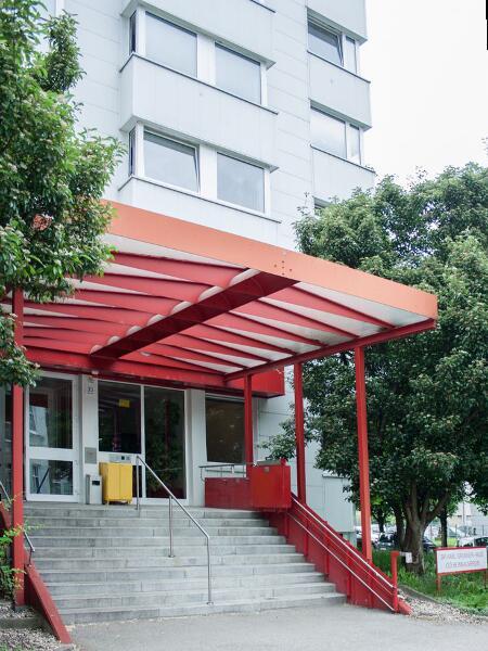 Sovea Hotel - City