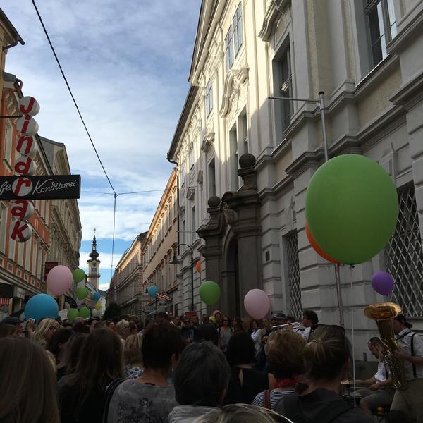 Herrenstraßenfest 2018