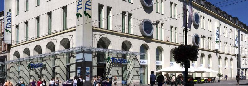 Filiale Linz