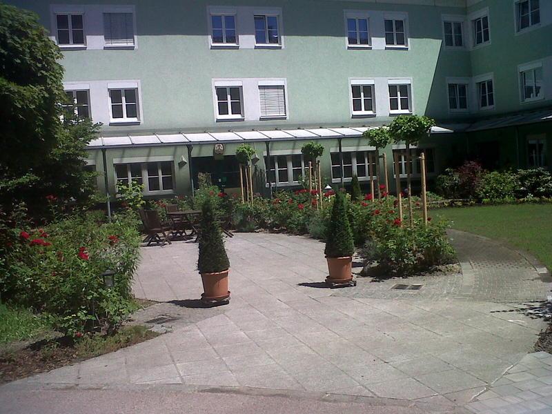 Eliashaus Linz