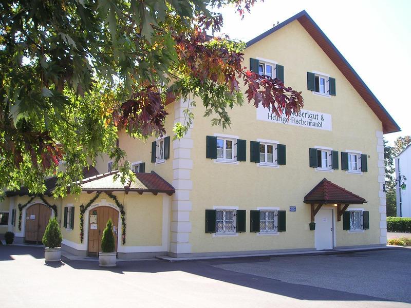 Restaurant Fischermandl