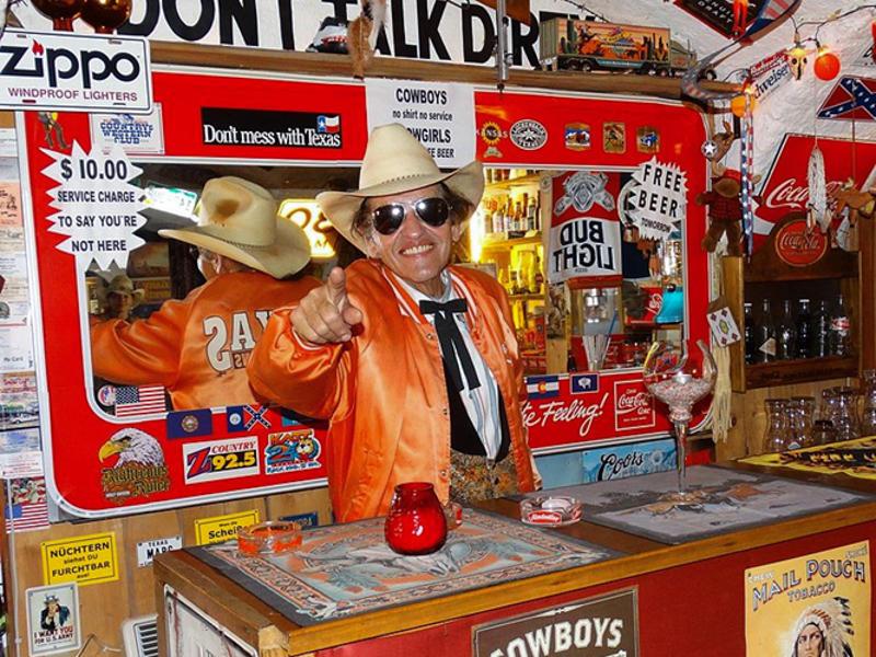 Cowboymuseum