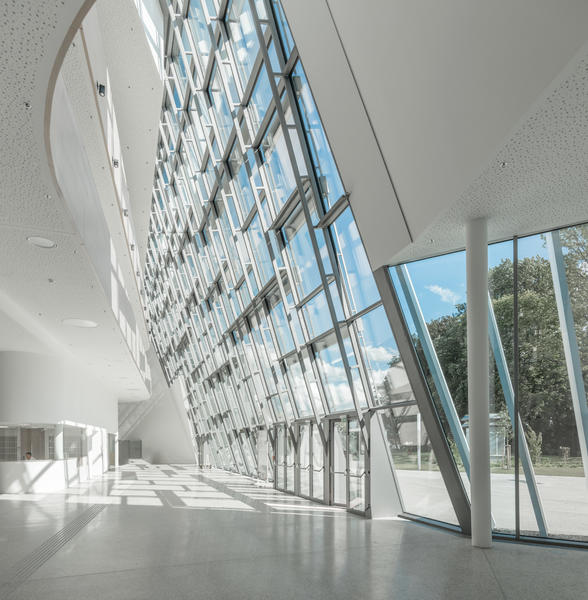 ABPU Foyer
