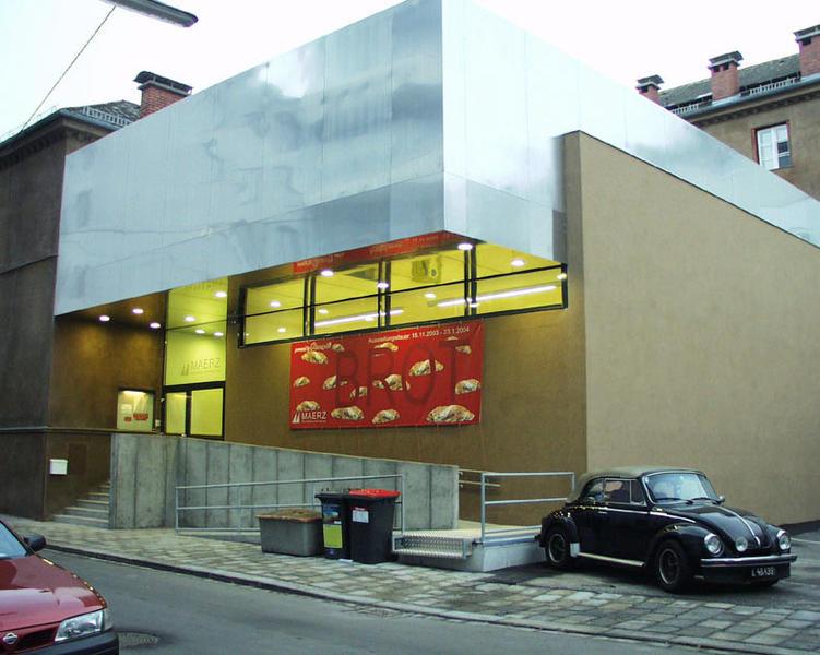 Galerie Maerz
