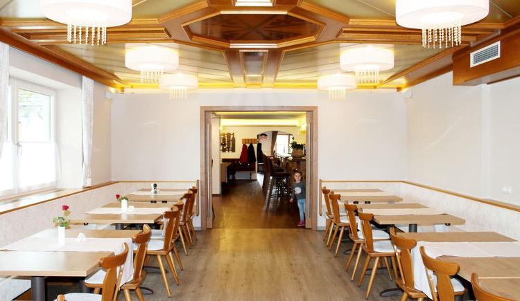 Gastzimmer (© Gasthof-Pension Altmühl)