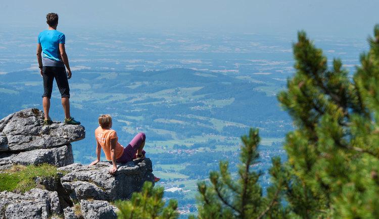 Waldness im Almtal im Salzkammergut Aktivpauschale - Spektakulär relaxen im Almtal. (© Tourismusverband Almtal Waldness im Almtal im Salzkammergut)