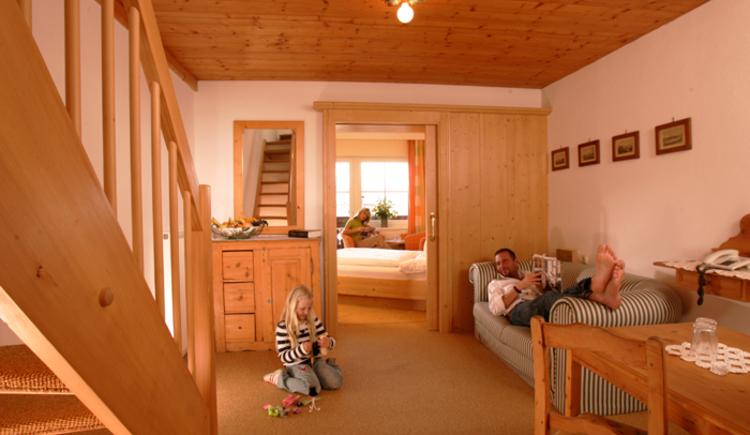 Maisonette Suite Hotel Bergrose