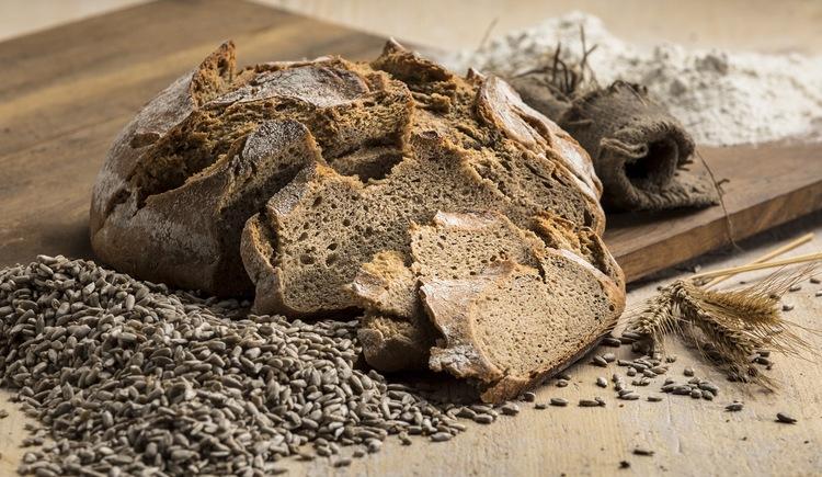 Brot (© Sailer Bäcker)