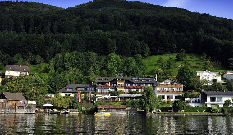 Landhotel Gruenberg am See