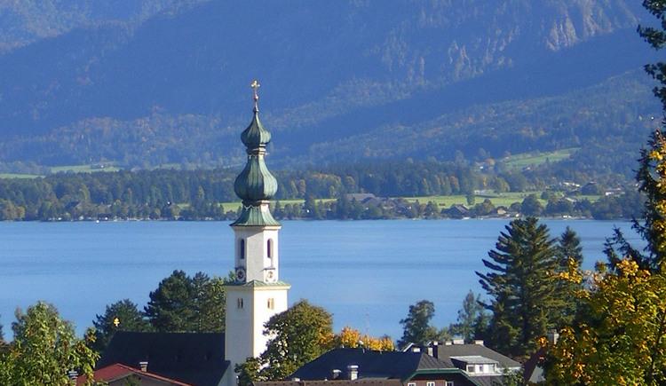 (© Wolfgangsee Tourismus Gesellschaft (WTG))