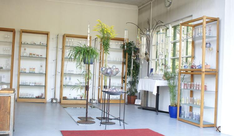 atelier, werkstatt, thom feichnter, schopperplatz, aschach a.d.donau. (© thom feichtner)