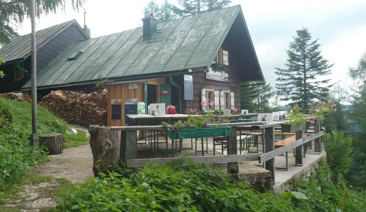 Bleckwandhütte