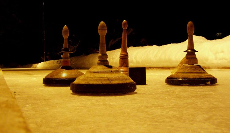 Eisstockschiessen (© Karl Gruber)