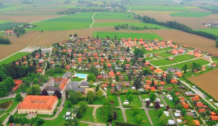 Radfahren und Wandern in Pettenbach im Almtal