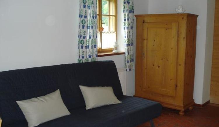 Couch Wohnraum