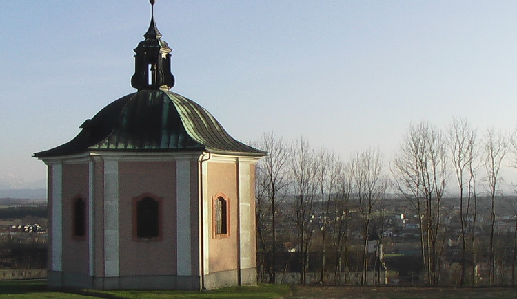 Maria Hilf Kirche Lambach