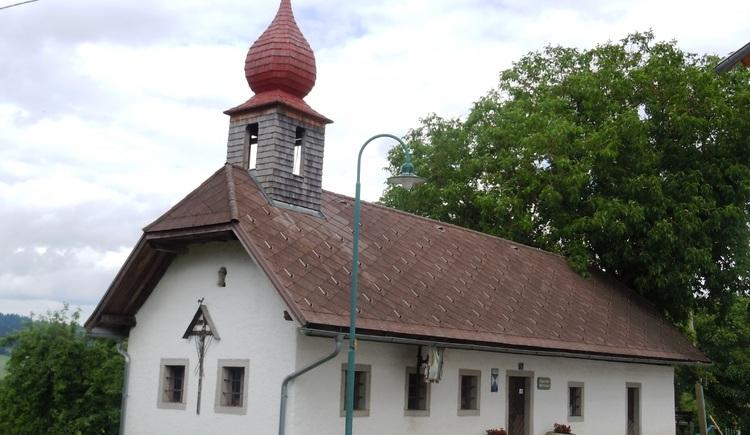 Schulmuseum Kasten