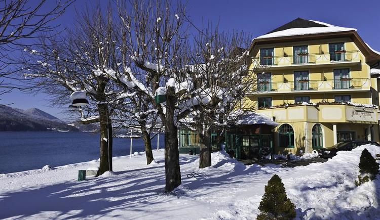 Hotel Seerose Fuschl am See (© Hotel Seerose Fuschl am See)