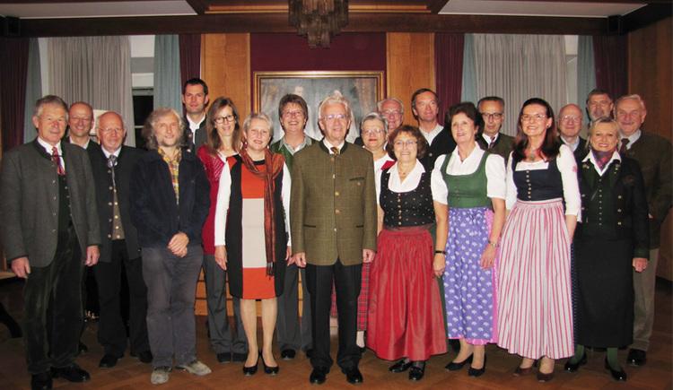 Ischler Heimatverein (© Ischler Heimatverein)
