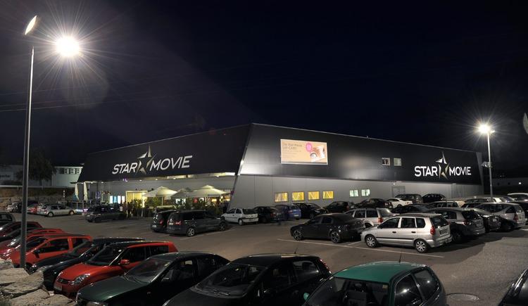 Starmovie, Kino. (© tricksiebzehn.at)
