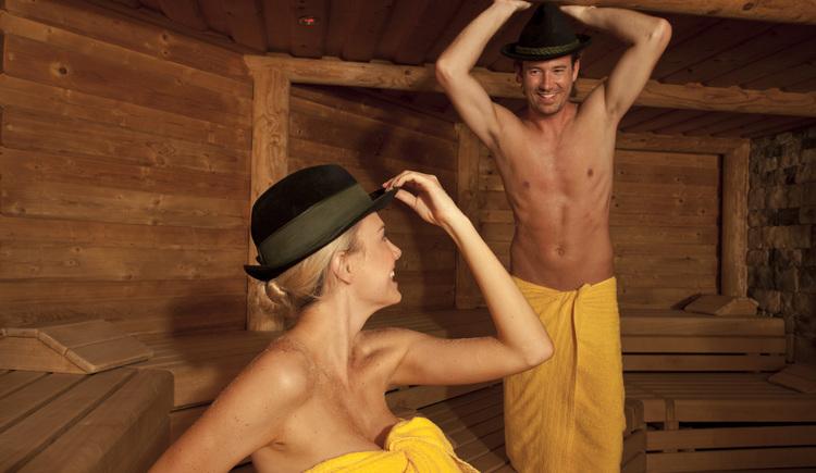 Saunawelt Relaxium - Salzkammergut-Therme (© Foto: EurothermenResort)