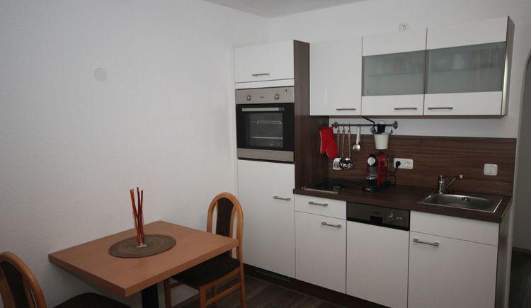 Top 3 Mondsee kleine Ferienwohnung nahe dem Attersee sehr liebevoll eingerichtet.