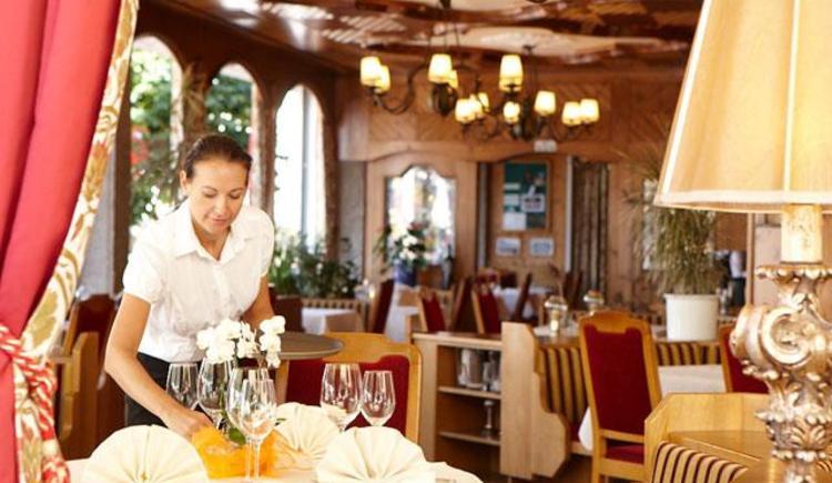 Restaurant Seehotel Schwan (© Seehotel Schwan)
