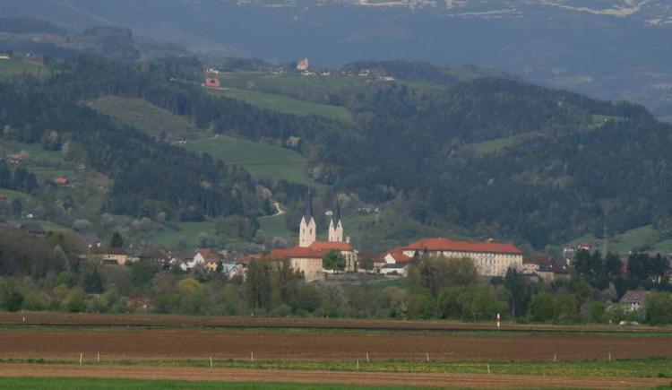 St. Andrä (© Verein BENEDIKT BE-WEG-T)