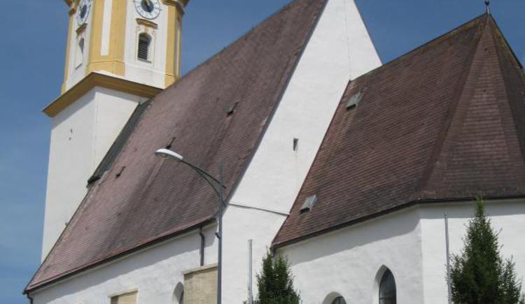 Kirche St. Willibald (© Vianovis)
