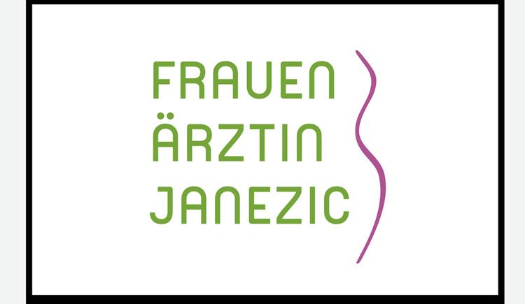 Logo: Frauen Ärztin Janezic